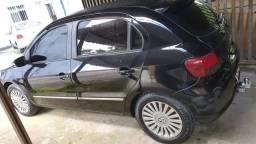 Troco Gol G5 2011 completo com kit gás por sedan automático