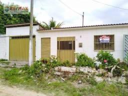 Título do anúncio: Casa com 2 dormitórios à venda, 119 m² por R$ 55.000,00 - centro ( vila dos prazeres - Laj