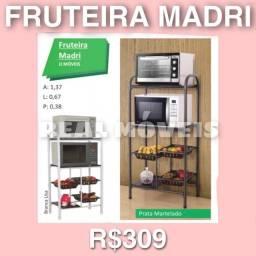 Título do anúncio: Fruteira Madri / fruteira Madri / fruteira Madri / fruteira Madri 00