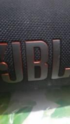 Caixa JBL Extreme 3 nova meses de uso