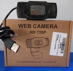 Título do anúncio: webcam HD com microfone !!! 720P ... Oferta top ..