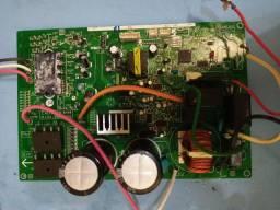 Placa eletrónica para ar condicionado Fujitsu