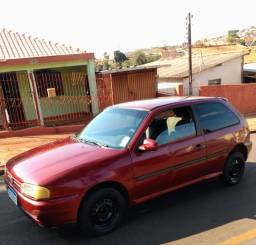 VW - GOL GLI 1995