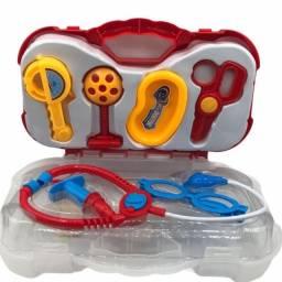 Kit médico Mini Doutor