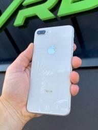 iPhone 8 Plus 256gb branco