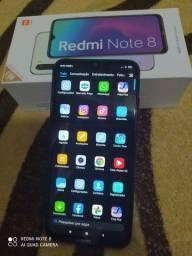 Xiaomi note 8 64 GB, 4 DE RAM