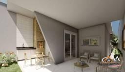 Título do anúncio: Casa com 3 dormitórios à venda, 110 m² por R$ 315.000,00 - Timbu - Eusébio/CE