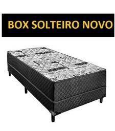 Box Solteiro Novo