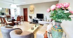 H&T- Apartamento Amplo De 205m² - 5 Quartos| DCE