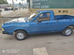 FORD PAMPA 1.6