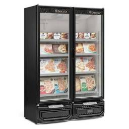 A.CERVEJEIRA  freezer visa cooler novos usados