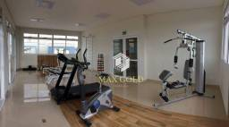 Título do anúncio: Apartamento com 1 dormitório à venda, 41 m² por R$ 176.727,49 - Jardim Das Monções - Tauba