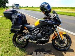 Versys 650cc 2012
