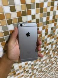 iPhone 6s 32 gigas (novinho )