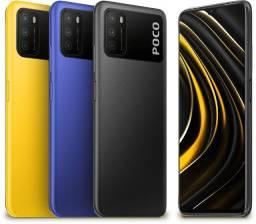 Smartphone Xiaomi Poco M3 64gb 6000 Mah