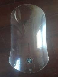 Para brisa para motocicleta - BMW - Funduro 650cc - Original