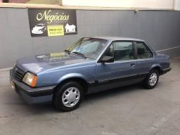 GM Monza SL/E 2.0 1988/1989