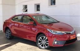 Corolla 2.0 Altis Automático 2018
