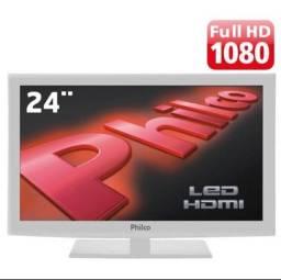 Tv Philco 24 polegadas