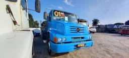 Título do anúncio: M Benz 1620 6x2 2001
