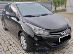 Hyundai HB20 2014 - 1.0 3 cilindros