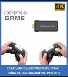 Game retro Stick 4k