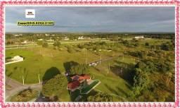 Título do anúncio: Reserva Camará - Loteamento a 7km do Centro do Eusébio !#@