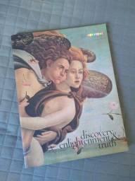 Livro de História da Arte - Keystone