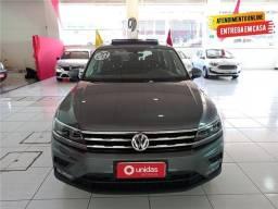 Volkswagen Tiguan 2020 1.4 250 tsi total flex allspace comfortline tiptronic