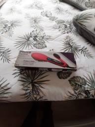 Escova alisadora easy brush