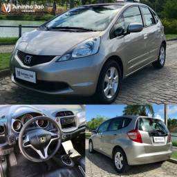 Honda Fit LX 1.4 16V