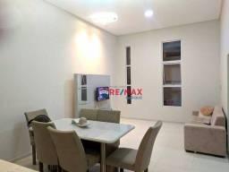Título do anúncio: Casa com 3 dormitórios à venda, 108 m² por R$ 280.000,00 - Kennedy - Caruaru/PE