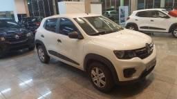 Título do anúncio: Renault Kwid Novíssimo