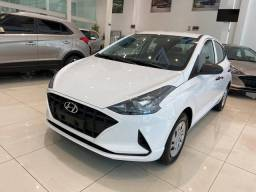 Título do anúncio: Hyundai HB HB20 2021/2022 1.0 12V Flex  Sense Manual