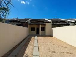 Casa com 3 quartos à venda, 88 m² por R$ 165.000,00 em Aquiraz na Divinéia