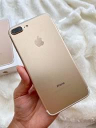 iPhone 7 Plus 256GB (seminovo)