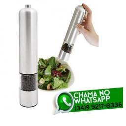 Título do anúncio: Moedor Triturador de Cheiro Verde Ervas