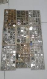 Vendo Lote de Peças para relógios automáticos e quartzo.
