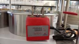 Título do anúncio: Tacho fritador elétrico 7 litros Progas - Leila
