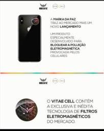 Bloqueador de Radiação para celular