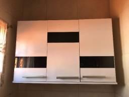 Armário de cozinha aéreo
