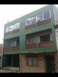 Título do anúncio: Casa de 5 quartos em Aguas Claras