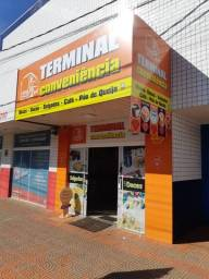 Conveniência - Terminal Urbano