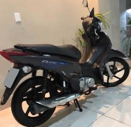 BIZ 125 EX 2012