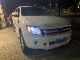 L\ Ford Ranger 2.5 XLS Flex 2013