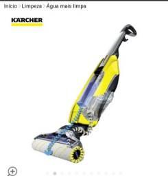 Lavadora de chão KARCHEN FC5 PREMIUM