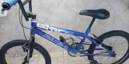 Bicicleta aro 18 zumi