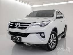 Toyota Hilux Sw4 SRX 4X4 4P