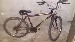 Vendo bike aceito  proposta