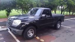 Ranger cs 2010
